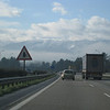 Drive from Salinas to Oviedo