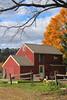 Delaware River farmhouse