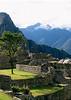 Stonework of Machu Pichu, Peru