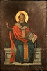 St. Nicholas at the Antalya Museum, Antalya, Turkey