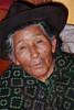 Dignified woman, Pisac, Peru