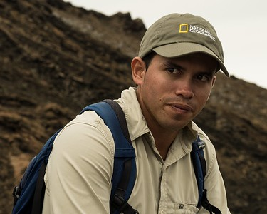 Jonathan Aguas