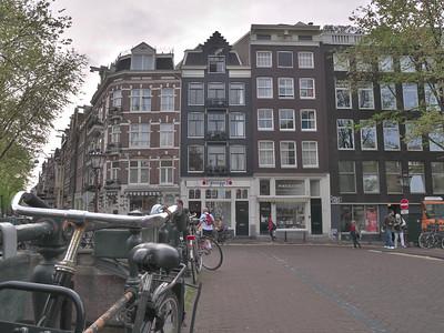 23  canal house B&B bij Tijn Amsterdam P1250210