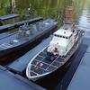 USS James E. Williams and  USCGC Monomoy
