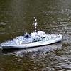 USS Eastwind underway