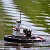 Texaco Fuel Chief tug.