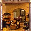 179 Wine shop in San Gimignano