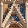 74 Artwork in the Duomo, Orvieto, Italy