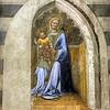 60 Artwork in the Duomo, Orvieto, Italy