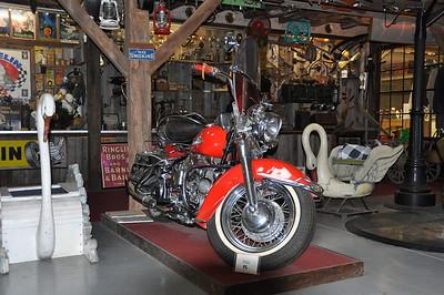 Bills bike Barn