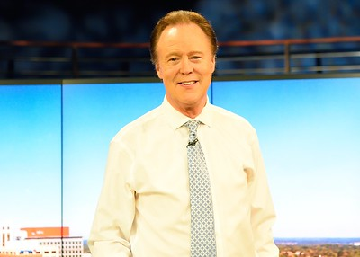 Bill's last newscast, and retirement celebration, June 29, 2018