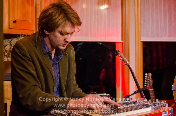 Brett Hughes