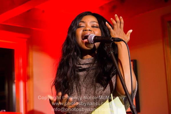 Ruby Amanfu