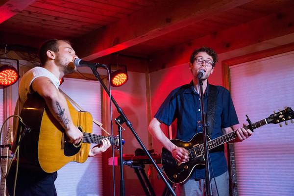Izzy Heltai and Micah Katz-Zeiger