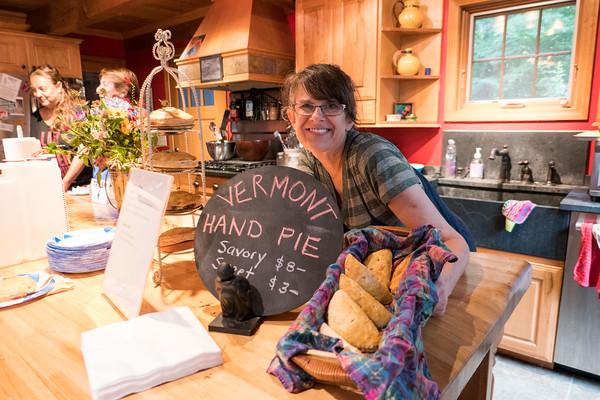 Vermont Hand Pies