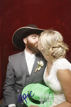 Billy & Emily's Wedding