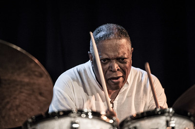 Billy Hart Quartet