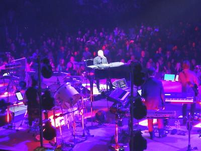 Billy Joel at The Garden - November 19, 2015
