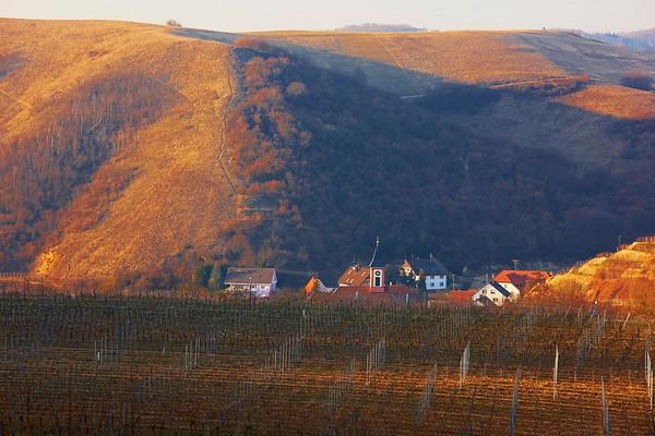 Weinland Kaiserstuhl