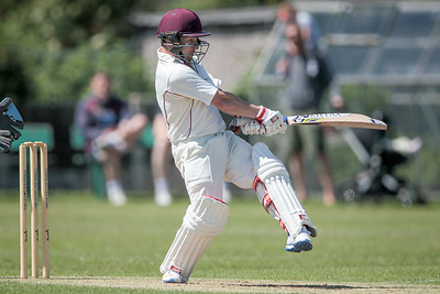 Andy Hawkswell (Bilton CC)