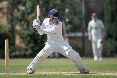 Ilkley batsmen
