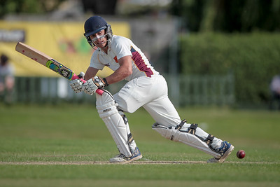 54* by Kiel Van Vollenhoven helps @biltoncricket beat @IlkleyCC in Waddilove Cup semi-final