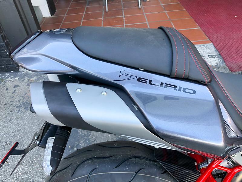 Bimota DB6 Delirio -  (1)