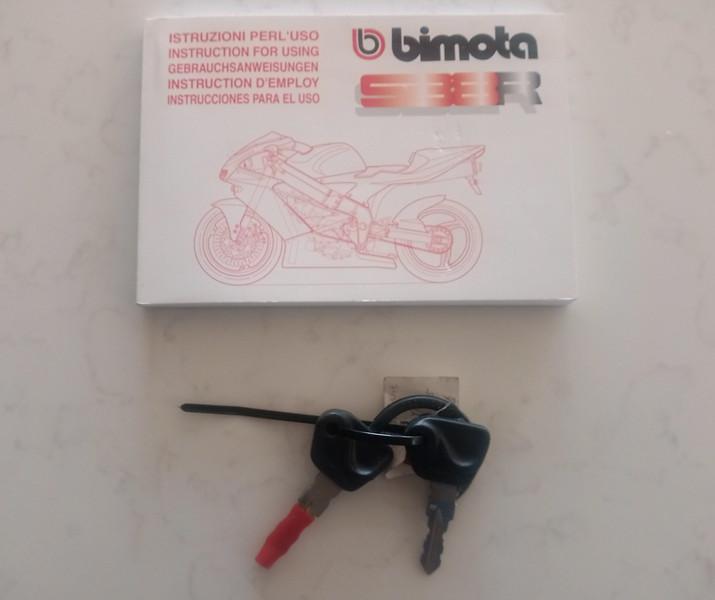 Bimota SB8K Ultimo -  (8)