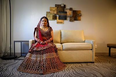 Binal & Sanket Wedding 0007
