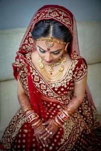 Binal & Sanket Wedding 0013