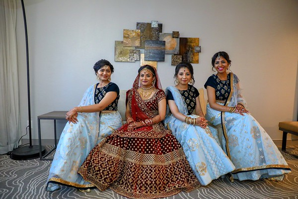 Binal & Sanket Wedding