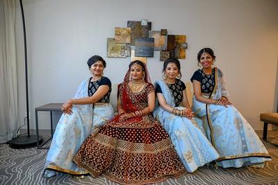 Binal & Sanket Wedding 0019