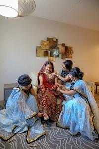 Binal & Sanket Wedding 0015
