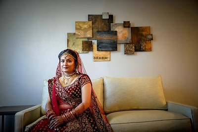 Binal & Sanket Wedding 0011