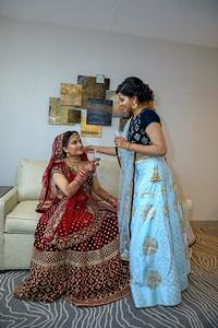 Binal & Sanket Wedding 0022