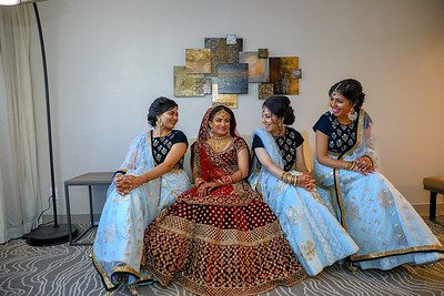 Binal & Sanket Wedding 0020