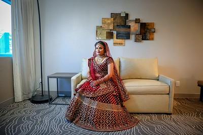 Binal & Sanket Wedding 0008