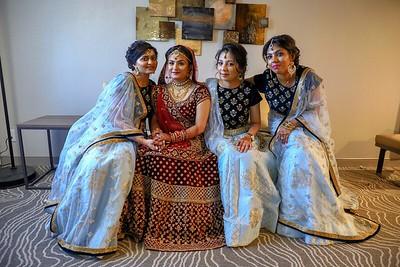 Binal & Sanket Wedding 0021