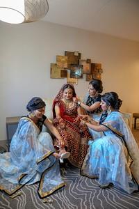 Binal & Sanket Wedding 0016