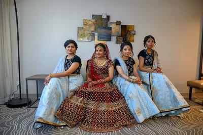 Binal & Sanket Wedding 0018
