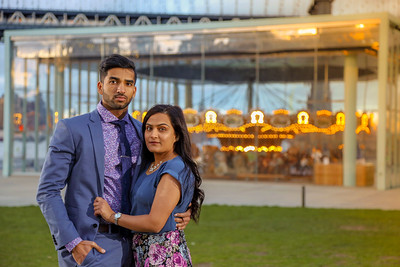 Binal & Sanket 0018
