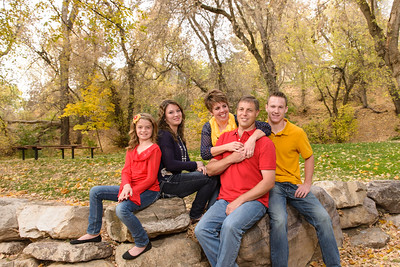 Bingham Family-29