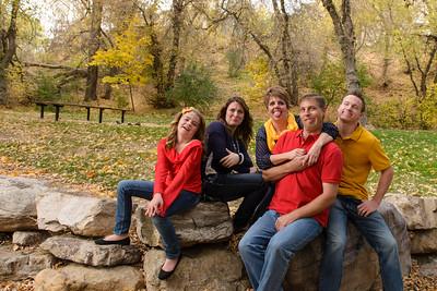 Bingham Family-37