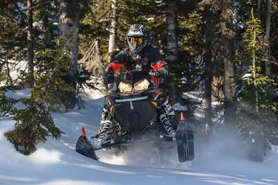 Kaden Bingham - snowmobiling-137