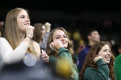 Notre Dame vs Binghamton 2014