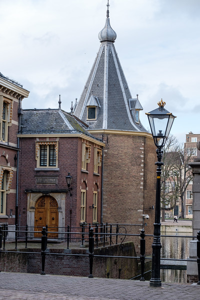 Primeministers Office, Binnenhof, Den Haag, The Hague