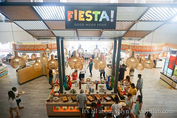 【民丹岛】Fiesta @ BLR 看海景吃早餐心情超好