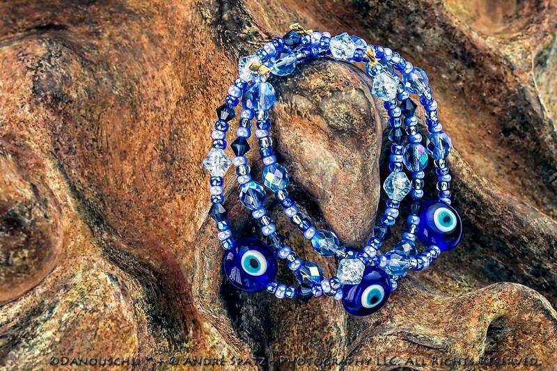Breast Cancer bracelets-3