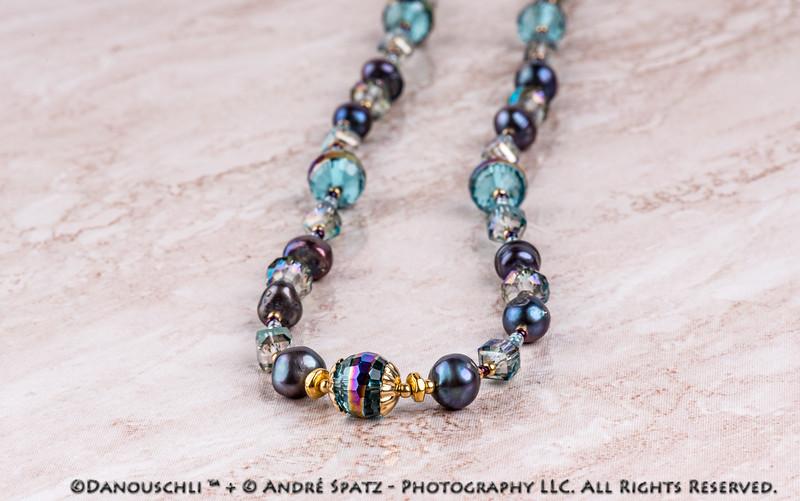 Danouschli™ necklaces