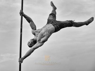 Pole dance #2